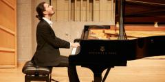 VI Международный конкурс пианистов 2021 года, организованный телевидением NTD, объявляет приём заявок