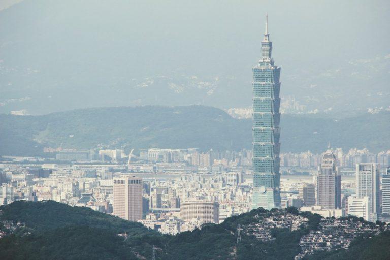 В США внесли законопроект о включении Тайваня в группу «НАТО плюс»