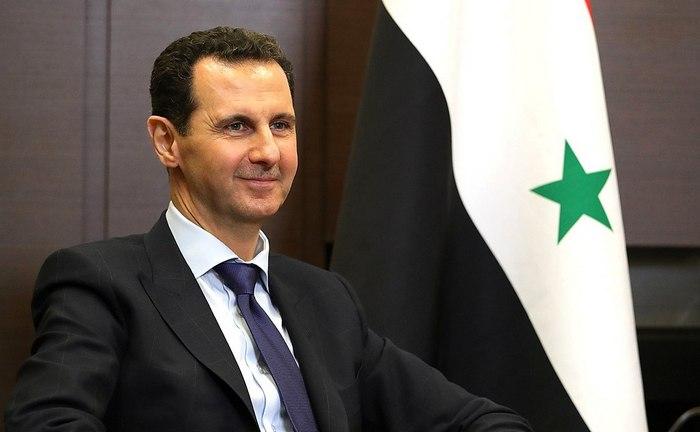 На президентских выборах в Сирии победил Башар Асад