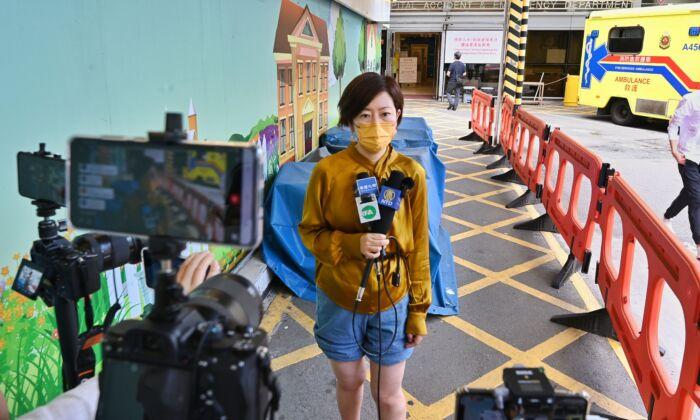 Выбор нашего редактора: Законодатели, эксперты и различные организации осуждают нападение на журналистку издания Epoch Times в Гонконге