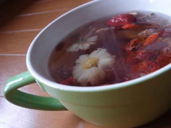 Китайские красные финики, или зизифус
