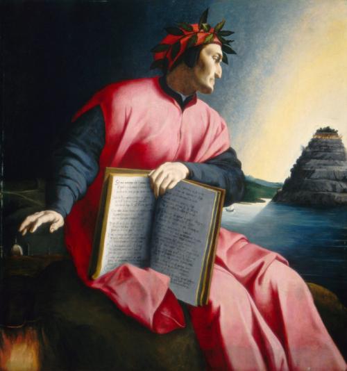 Данте Алигьери: Всё о любви