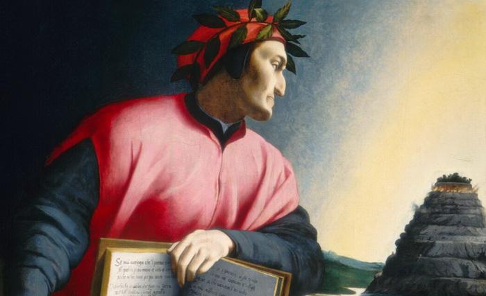 Данте и… COVID-19: что общего