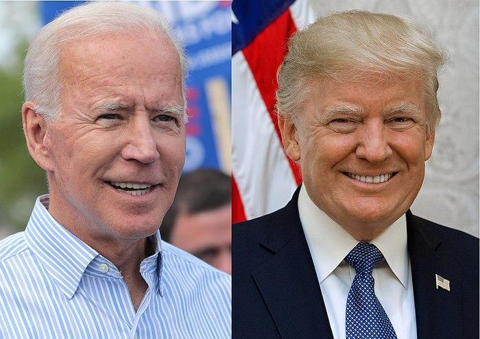 Президент США Джо Байден отменил семь указов Дональда Трампа
