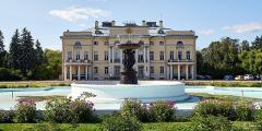 Старейшие фонтаны Москвы, которые сохранились до наших дней