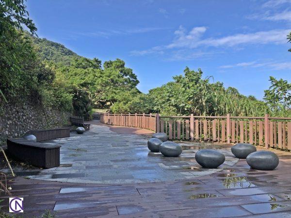 Приливной парк Бэйгуань