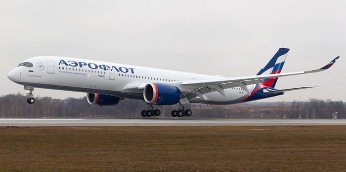 «Аэрофлот» из-за глобального технического сбоя задержал вылет более 70 рейсов