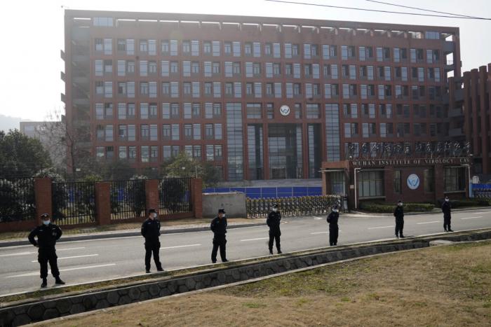 ВОЗ продолжит выяснять происхождение коронавируса и ждёт содействия от КНР