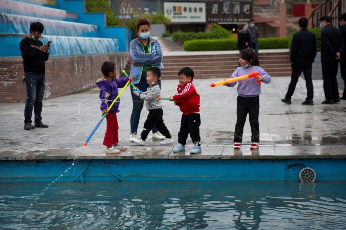 Отчёт ASPI: Падение рождаемости в Синьцзяне — самое значительное в современной истории