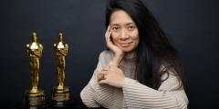 Хлоя Чжао— новое лицо киноиндустрии