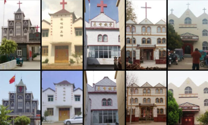 церкви, права человека, китай,