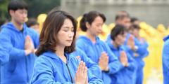 Официальные лица по всему миру отметили Всемирный День Фалунь Дафа