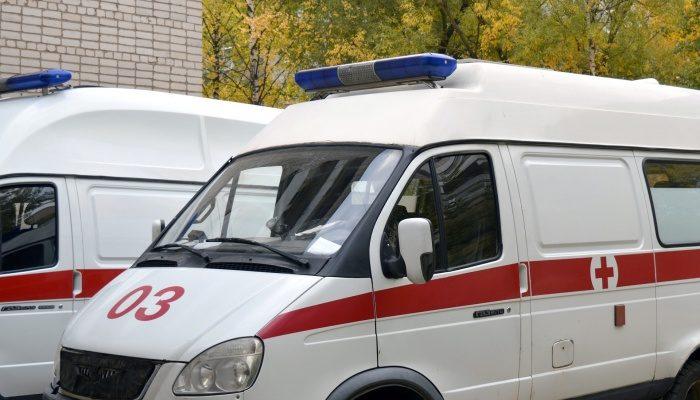 ВМоскве отбомбы-вонючки пострадали четверо школьников