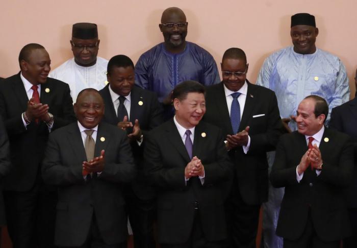 Проект Китая по строительству гавани в Сьерра-Леоне стоимостью 55 млн долларов встретил большое сопротивление