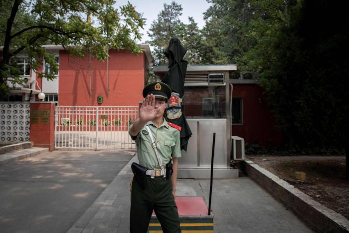 Ежегодный отчёт Госдепа США о свободе вероисповедания в мире подтвердил ужасную ситуацию с религиозной свободой в Китае