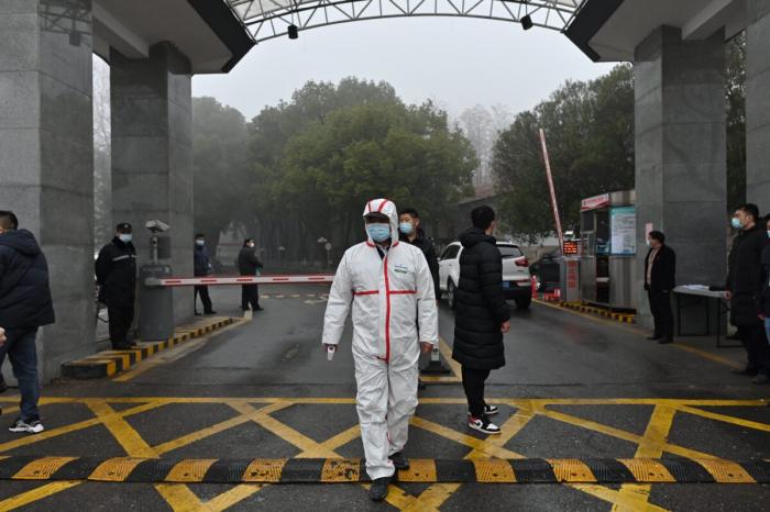 Учёные призывают расследовать возможность происхождения вируса в лаборатории