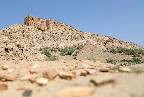 Ниппур — сокровище 7000-летней Месопотамии, 19 марта 2021 года.