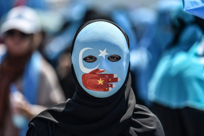 Парламент Новой Зеландии осуждает Пекин за нарушения прав человека в Синьцзяне