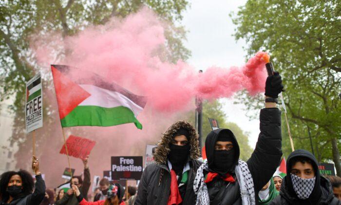 О «тревожном» росте антисемитизма в школах заявил министр образования Великобритании