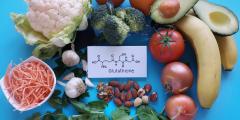 Дефицит глутатиона может вызвать тяжёлую форму COVID-19
