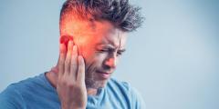 Как избавиться от звона в ушах