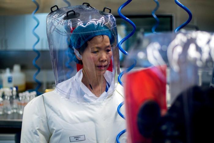 Китайские военные сотрудничали с лабораторией, где зародился COVID-19