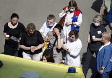 Омбудсмен Татарстана рассказала о семье казанского стрелка