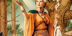 Баба-Яга — вымысел или реальный персонаж?