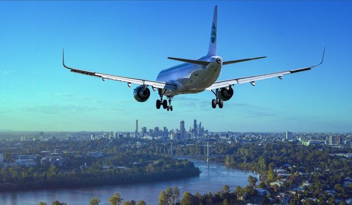Россия разрешила авиакомпании Австрии полёт в обход Белоруссии