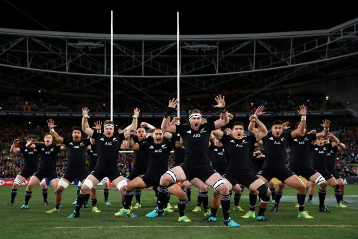 Спорт как способ знакомства с разными культурами мира