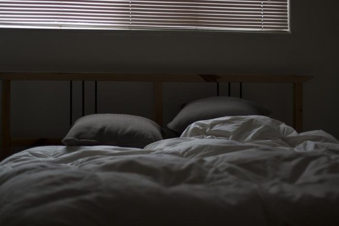 Ваше тело имеет замечательную «точку сна»