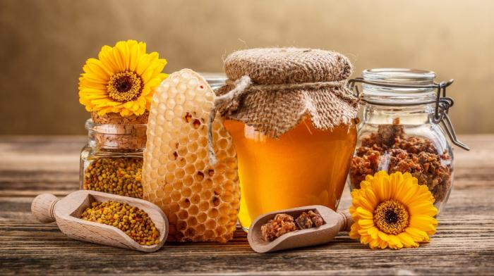 Здоровые и вкусные заменители сахара