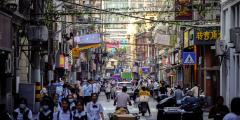 Перепись населения Китая 2020 года показала, что прирост населения упал до самого низкого уровня за всю историю