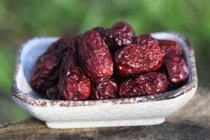 7 преимуществ китайских красных фиников для здоровья