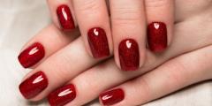 10 способов сохранить ваши ногти естественно красивыми