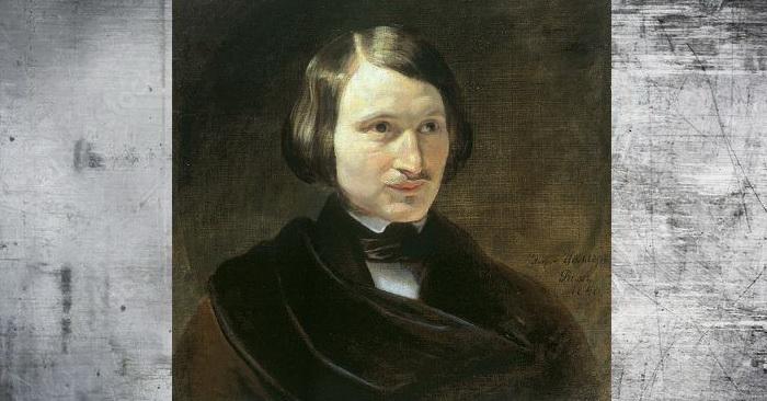 Мистика Николая Гоголя