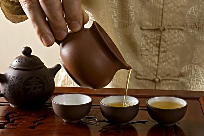 Китайская медицина — медленное, но эффективное исцеление