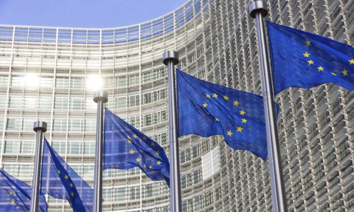 Европарламент заморозил договор с Китаем об инвестициях до отмены Пекином санкций