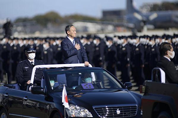 Китайцы скупают землю возле военных баз в Японии