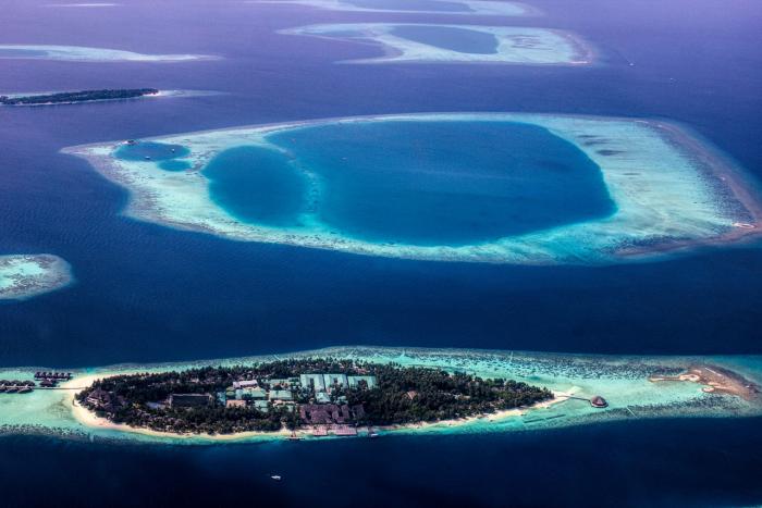 Мальдивы могут исчезнуть к концу века