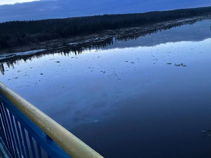 Экологическая катастрофа в Коми: 90 тонн нефтепродуктов попало в почву и крупные реки