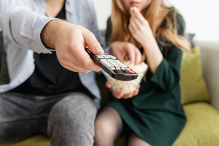 Просмотр телевизора ухудшает память и снижает интеллект
