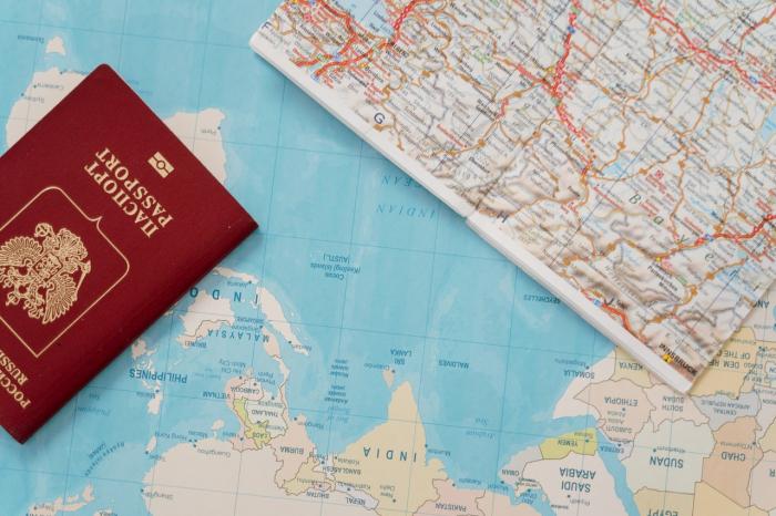 Страны Еврозоны возобновили выдачу виз россиянам