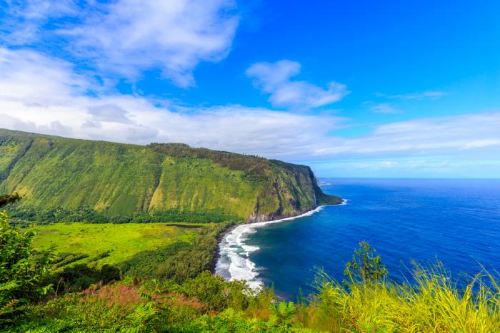 Впитайте в себя Гавайи