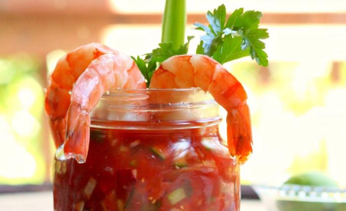 Ешьте овощи — это полезно и вкусно