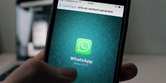 Мошенники пытаются воспользоваться изменением политики WhatsApp и рассылают сообщения