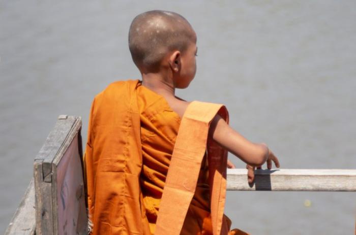 монах, конкурс, маркетинг