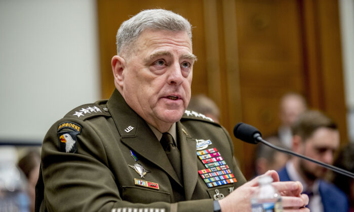 Генерал США: Китай наращивает вооружённые силы «серьёзными и устойчивыми темпами»