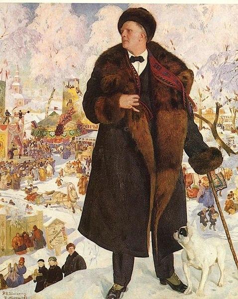 «Преступление» и наказание Фёдора Шаляпина