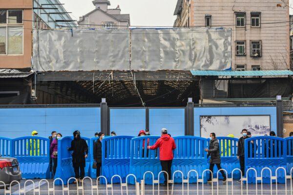 5 2 foto - Новый законопроект США направлен на введение санкций против чиновников коммунистической партии Китая из-за COVID-19